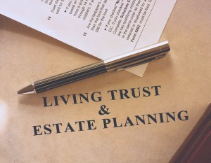 Living trust and estate planning lawyers in Gold Canyon, Arizona